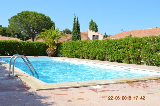 Location vacances Saint-Cyprien -  Maison - 4 personnes - Télévision - Photo N° 1