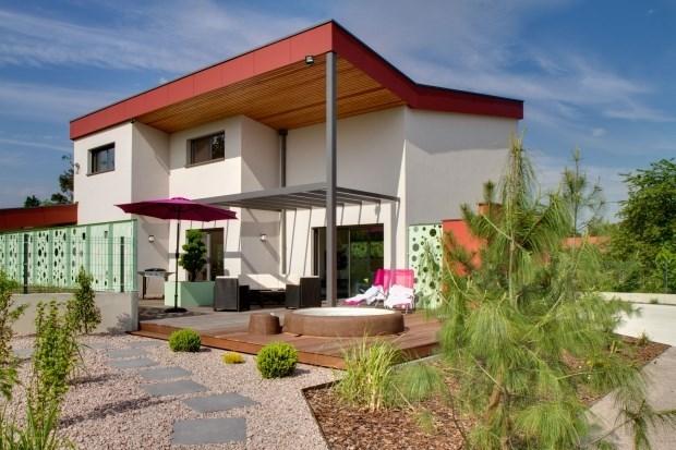 Villa haut de gamme - Boersch