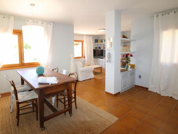 Location vacances el Campello -  Maison - 6 personnes -  - Photo N° 1