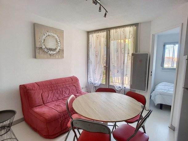Location vacances Fleury -  Appartement - 5 personnes - Télévision - Photo N° 1