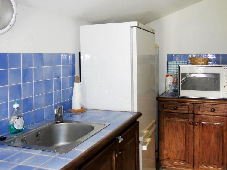 Location vacances Pleumeur-Bodou -  Maison - 3 personnes -  - Photo N° 1