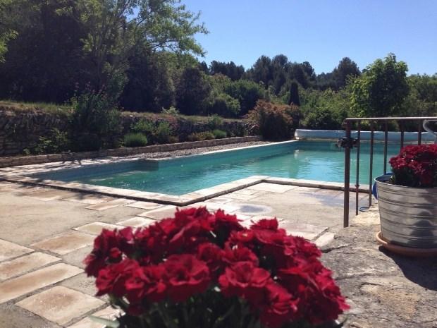 très Beau Gîte T2 en Provence Verte avec piscine, proche Aix en Provence, Lac Verdon - Brue-Auriac