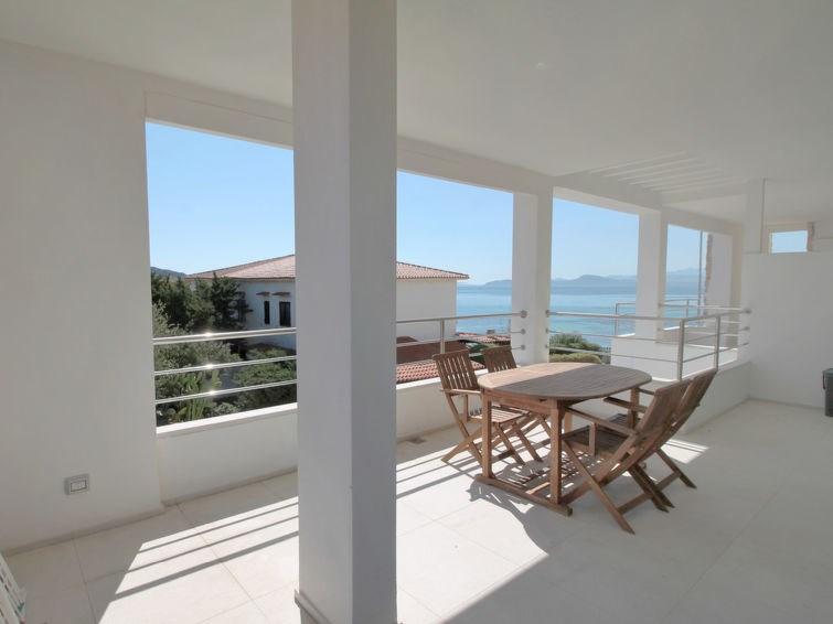 Appartement pour 3 personnes à Golfo Aranci