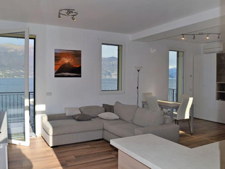 Maison pour 6 personnes à Porto Valtravaglia