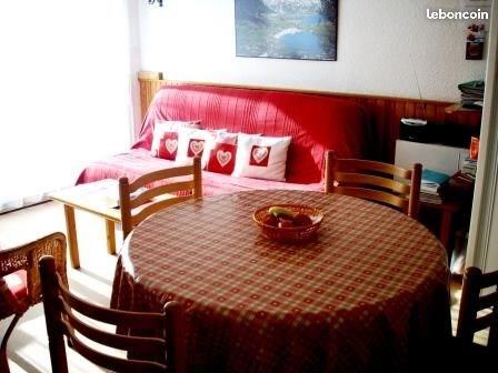 Location vacances Saint-Lary-Soulan -  Appartement - 4 personnes - Chaise longue - Photo N° 1