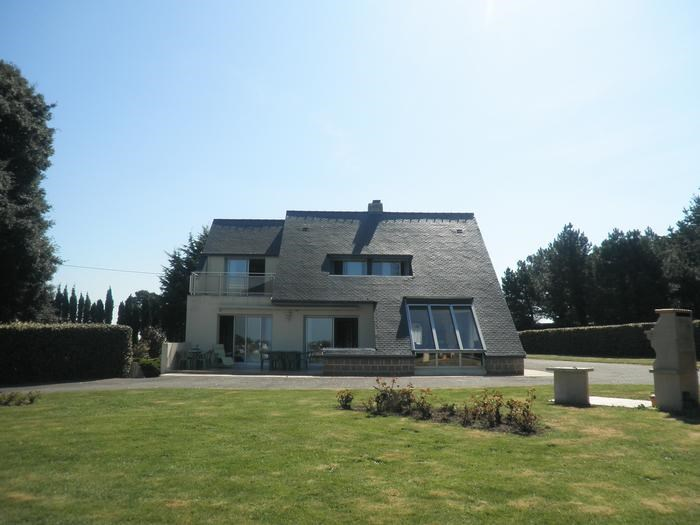 Holiday rentals Sarzeau - House - 8 persons - BBQ - Photo N° 1