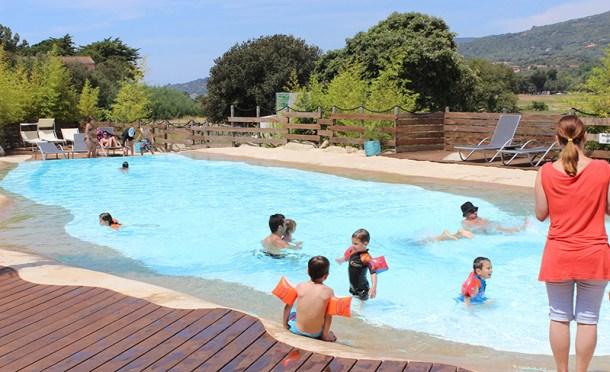 Location vacances Olmeto -  Maison - 6 personnes - Climatisation - Photo N° 1