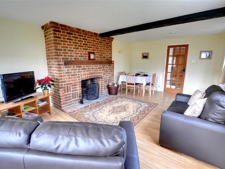 Maison pour 3 personnes à Folkestone - Dover