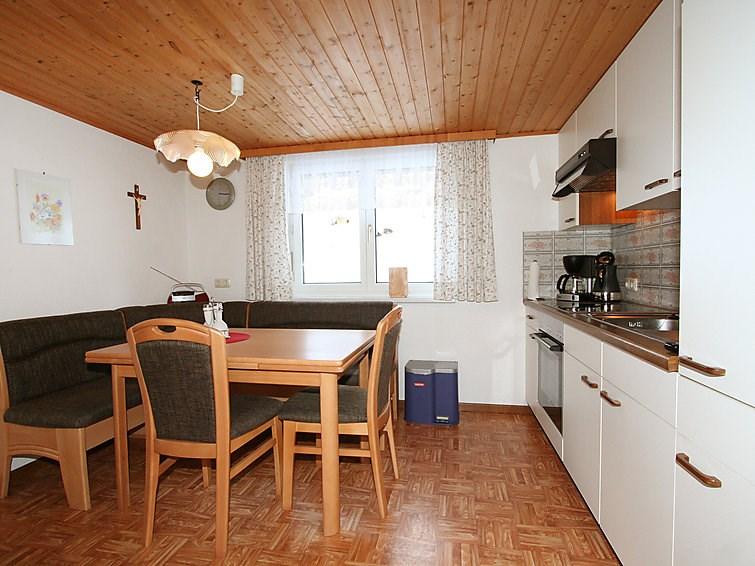 Location vacances Schruns -  Appartement - 4 personnes -  - Photo N° 1