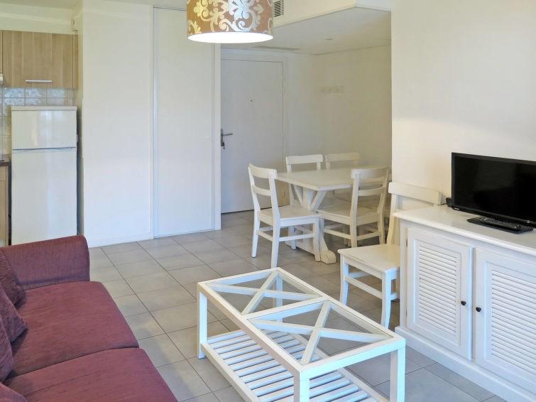 Location vacances Capbreton -  Appartement - 6 personnes -  - Photo N° 1