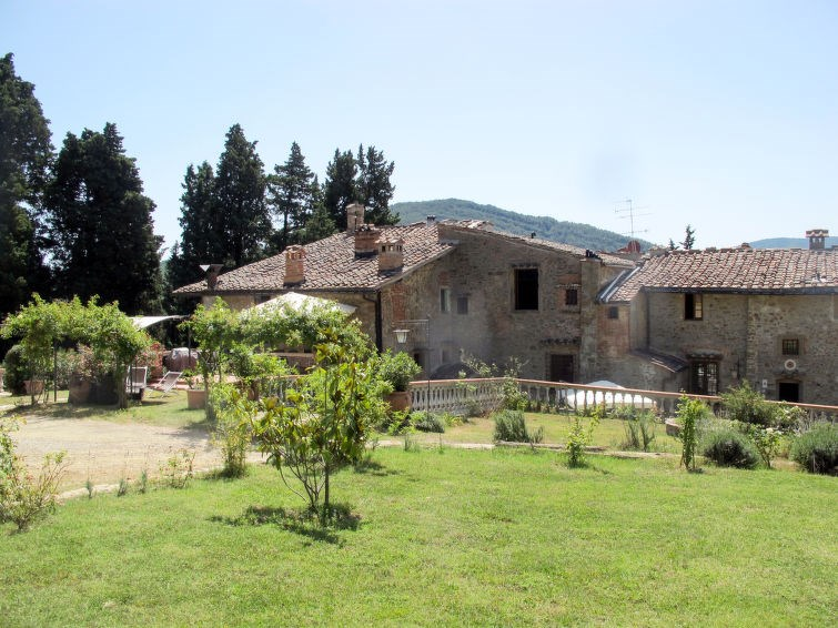 Location vacances Greve in Chianti -  Appartement - 10 personnes -  - Photo N° 1
