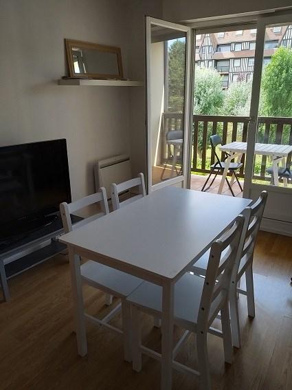 Location vacances Villers-sur-mer -  Appartement - 4 personnes -  - Photo N° 1