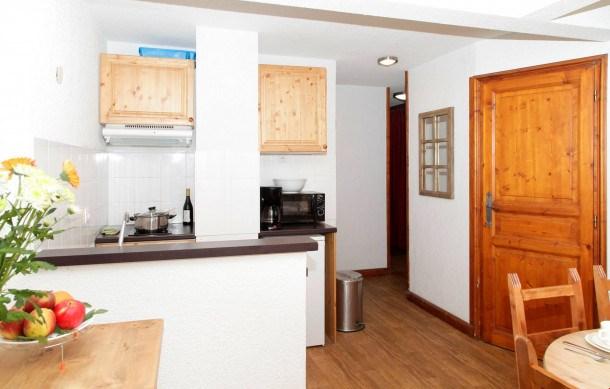 Location vacances Tignes -  Appartement - 4 personnes - Congélateur - Photo N° 1