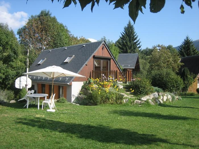 Holiday rentals Garin - House - 6 persons - BBQ - Photo N° 1