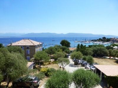 Location vacances Serra-di-Ferro -  Appartement - 6 personnes - Barbecue - Photo N° 1