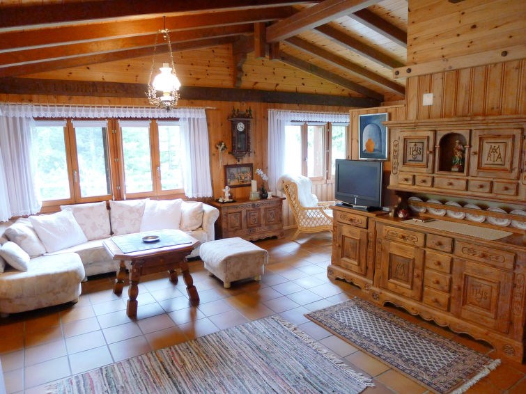 Location vacances St. Niklaus -  Maison - 2 personnes -  - Photo N° 1