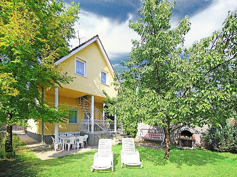 Location vacances Siófok -  Appartement - 6 personnes -  - Photo N° 1