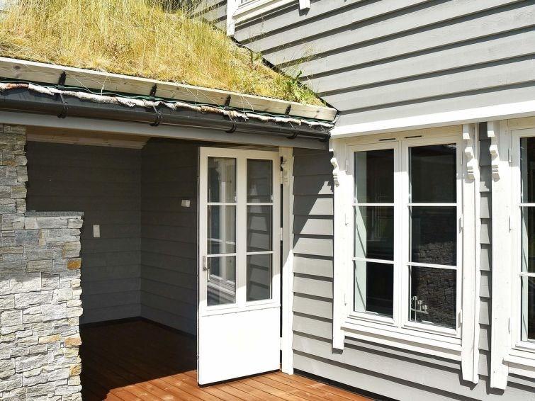 Maison pour 11 à Lauvstad