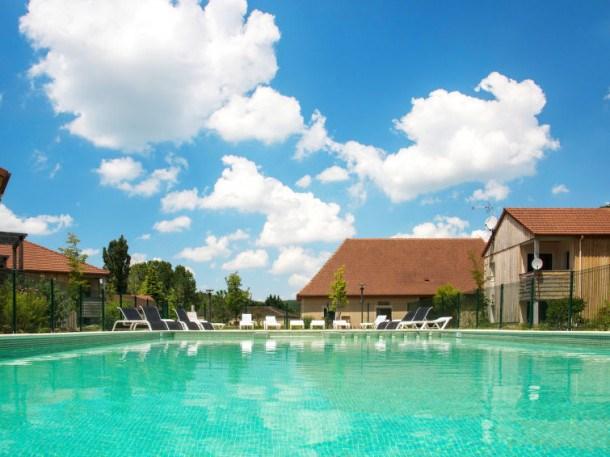 Location vacances Les Eyzies-de-Tayac-Sireuil -  Appartement - 6 personnes - Télévision - Photo N° 1