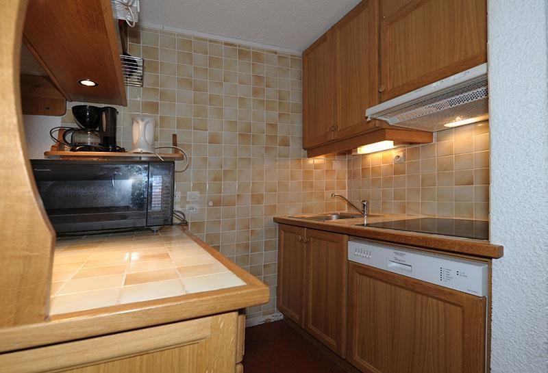 Appartement duplex 2 pièces 5 personnes (303)