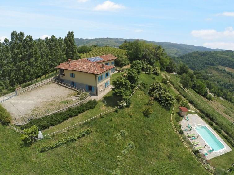 Location vacances Cossano Belbo -  Maison - 16 personnes -  - Photo N° 1