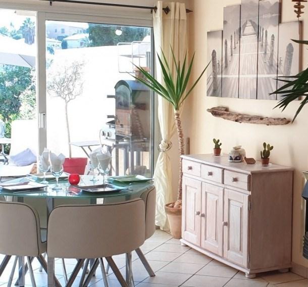 Location vacances Roquebrune-sur-Argens -  Appartement - 7 personnes - Télévision - Photo N° 1