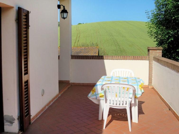 Location vacances Rosignano Marittimo -  Appartement - 3 personnes -  - Photo N° 1
