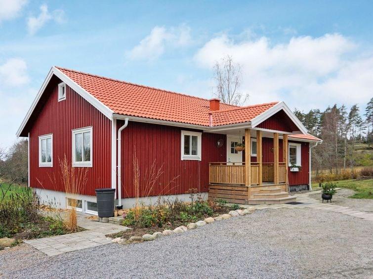 Studio pour 3 personnes à Henån