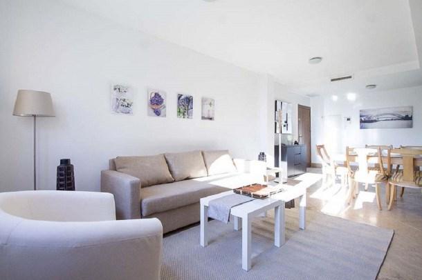 Location vacances Madrid -  Appartement - 8 personnes - Télévision - Photo N° 1