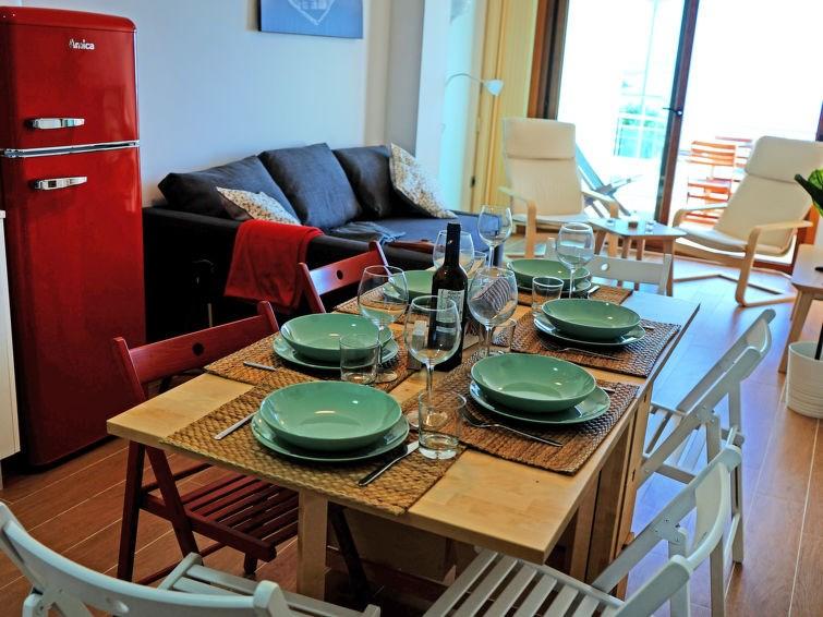 Appartement pour 3 personnes à Ribeira