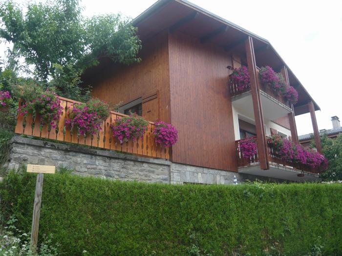 Location vacances Brides-les-Bains -  Appartement - 6 personnes - Télévision - Photo N° 1