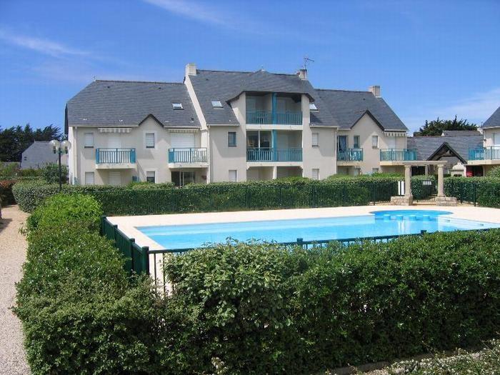 Location vacances Batz-sur-Mer -  Appartement - 4 personnes - Radio - Photo N° 1