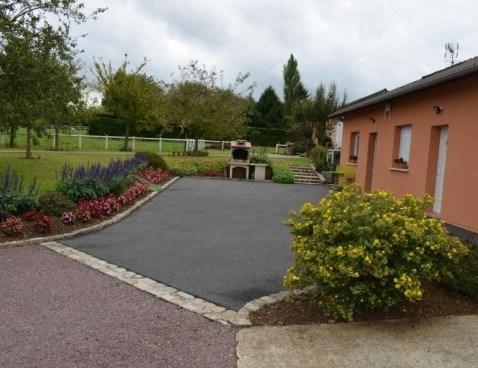 Location vacances Authieux-Ratiéville -  Maison - 4 personnes - Barbecue - Photo N° 1
