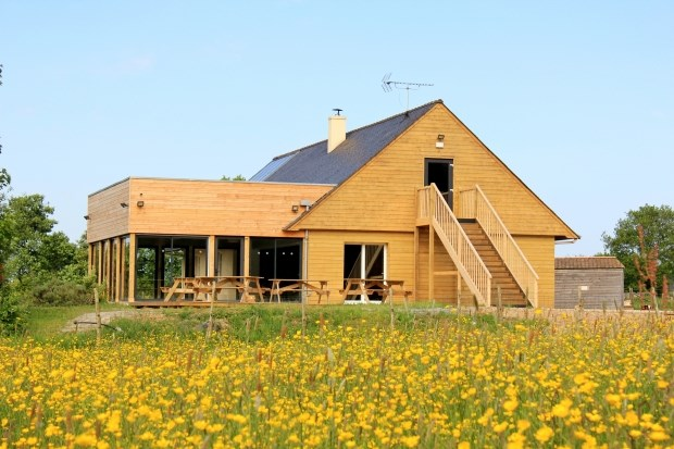 Holiday rentals Blandouet - Cottage - 50 persons - BBQ - Photo N° 1