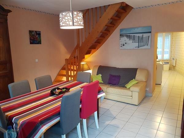 Location vacances Les Sables-d'Olonne -  Maison - 4 personnes - Four - Photo N° 1