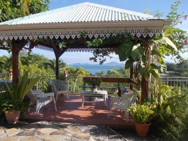 Location vacances Trois-Rivières Guadeloupe - Trois Rivières