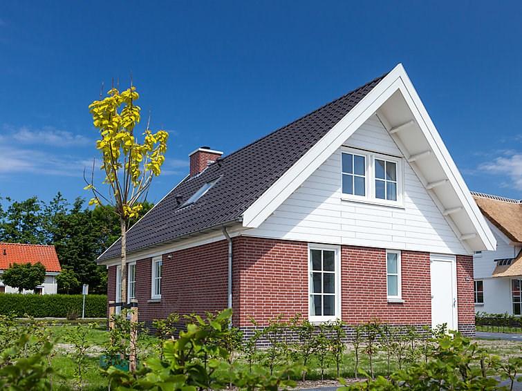 Location vacances Noordwijk -  Maison - 8 personnes -  - Photo N° 1