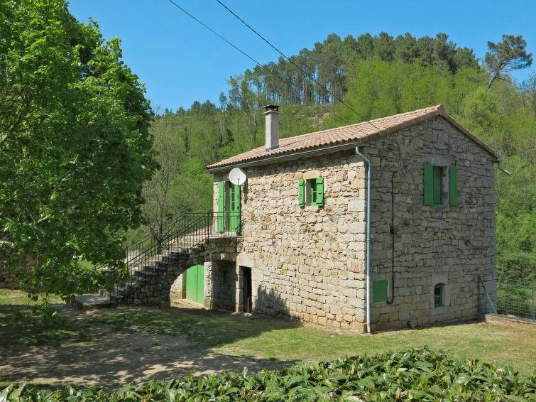 Maison pour 3 personnes à Saint Genest-de-Beauzon