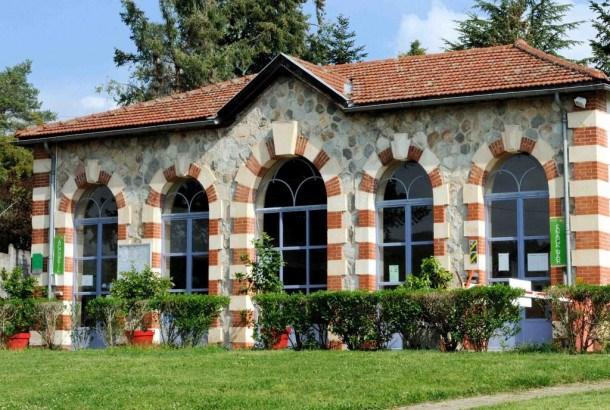 Location vacances Boën-sur-Lignon -  Maison - 6 personnes - Table de ping-pong - Photo N° 1