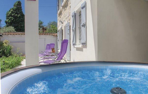 Location Vacances - Avignon - FPV517