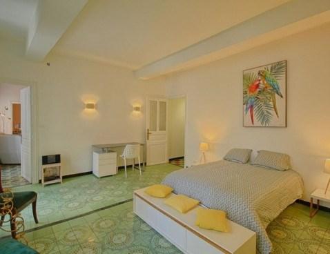Location vacances Ajaccio -  Appartement - 6 personnes - Télévision - Photo N° 1