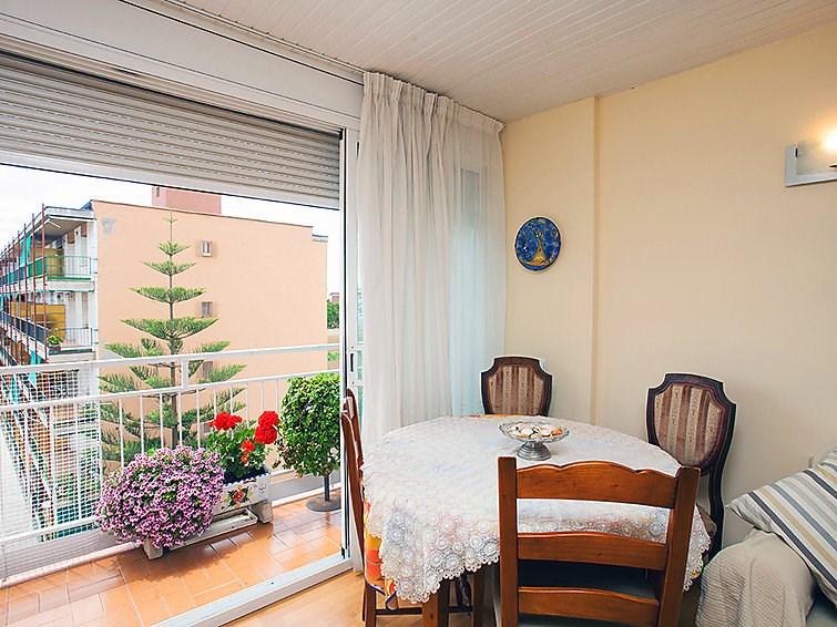 Location vacances Sant Andreu de Llavaneres -  Appartement - 4 personnes -  - Photo N° 1