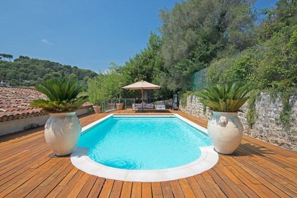 Splendid villa Le Cannet, 5 bedrooms!