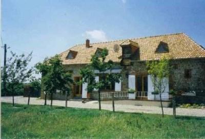 Ferienwohnungen Criquetot-le-Mauconduit - Hütte - 8 Personen - Grill - Foto Nr. 1