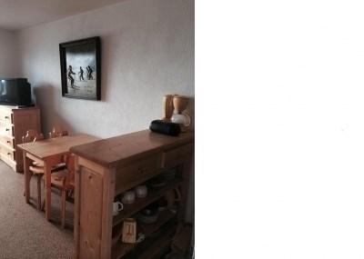 appartement studio montagne - Bellevaux