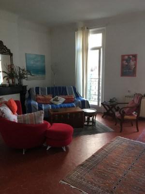 Location vacances Toulon -  Appartement - 4 personnes - Chaîne Hifi - Photo N° 1