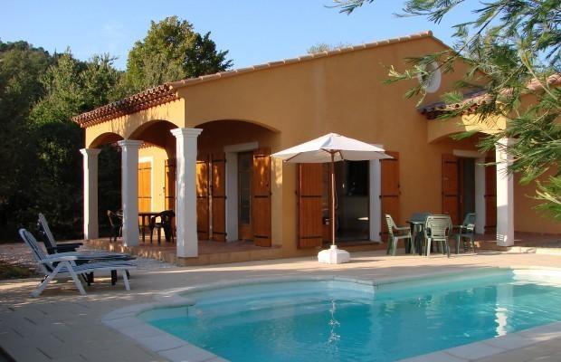 Location vacances Collobrières -  Maison - 4 personnes - Jardin - Photo N° 1