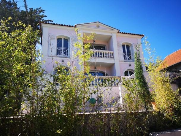 Villa Orient - piscine et calme en centre ville - Hyères