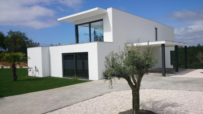 Haus - Nazaré (Leiria) - 8 pers. | Amivac