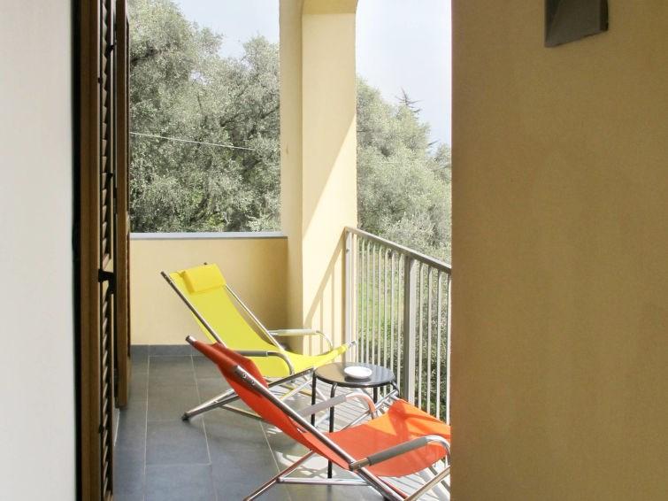 Studio pour 5 personnes à Lingueglietta